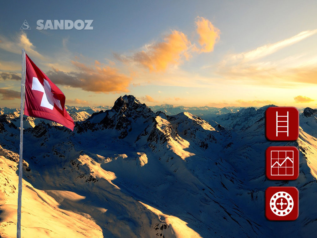 Sandoz Mobil App